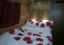 Luxury Narrowboat Holidays