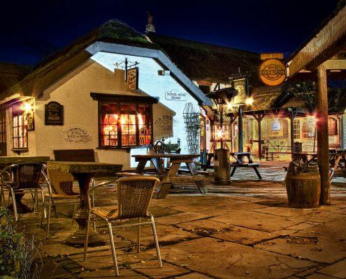 Owd Nells Tavern