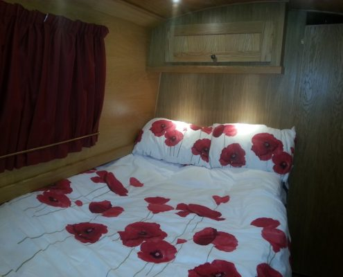 Poppy Narrowboat