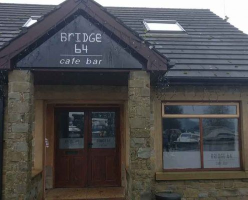 Bridge 64 Cafe Bar