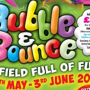 Bubble and Bounce